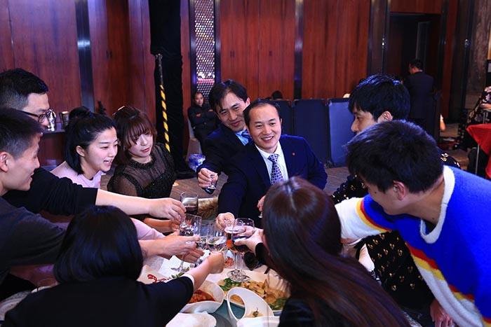 企業年會員工更看重什么?|年會,年會活動,拓展團建,上海眾基